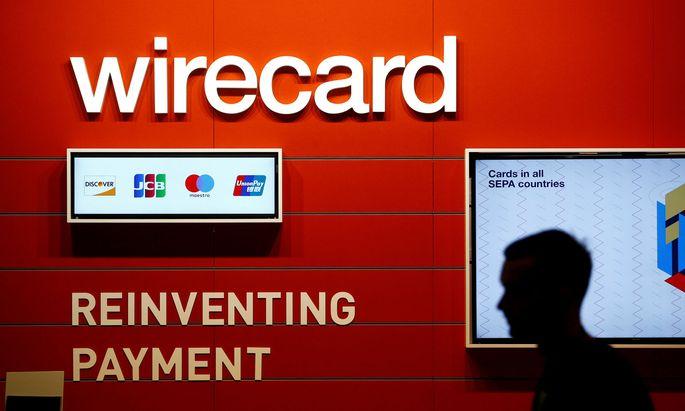 Wirecard weist Vorwürfe zurück