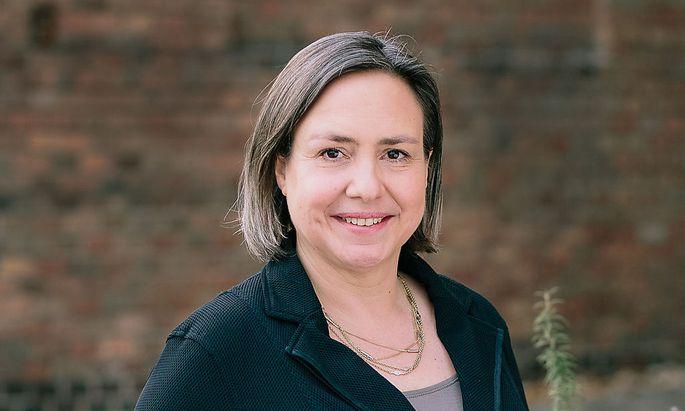 Daniela Kraus wird ab Jänner die Concordia leiten.