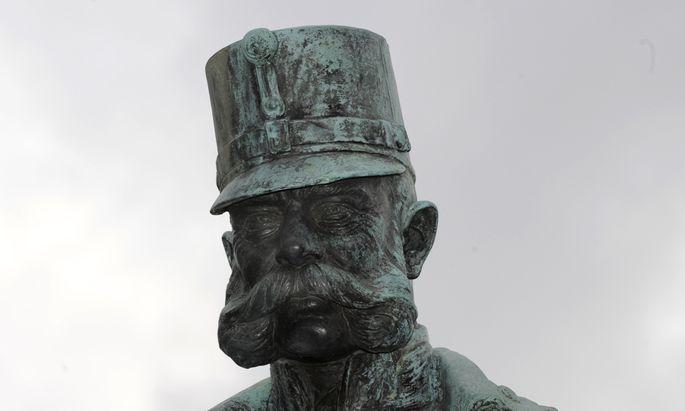 THEMENBILD: KAISER FRANZ JOSEF I.