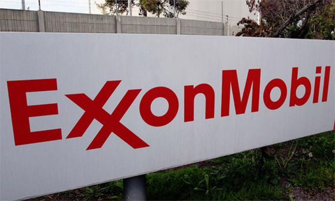 Exxon Hohe OsterSpritpreise Ammenmaerchen