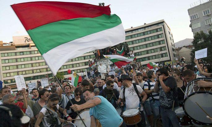 BulgarienExperte Neuwahlen sind unausweichlich
