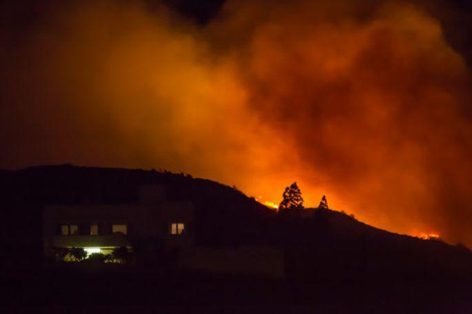 Pure Nachlässigkeit könnte den Brand auf der Ferieninsel verursacht haben.