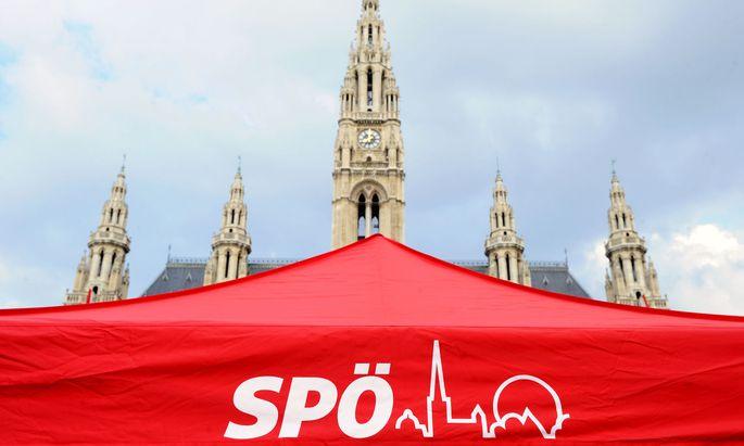 SPÖ-Wien