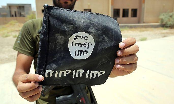 Die teuflische Saat der Terrormiliz IS