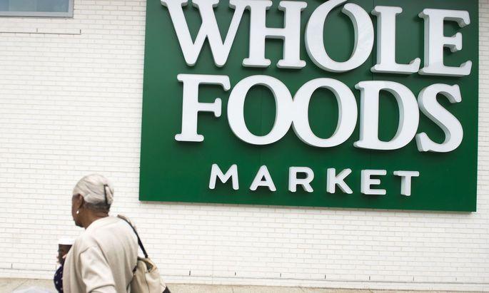 Whole Foods hatte den Ruf eines Oberschicht-Supermarktes für Öko-Snobs