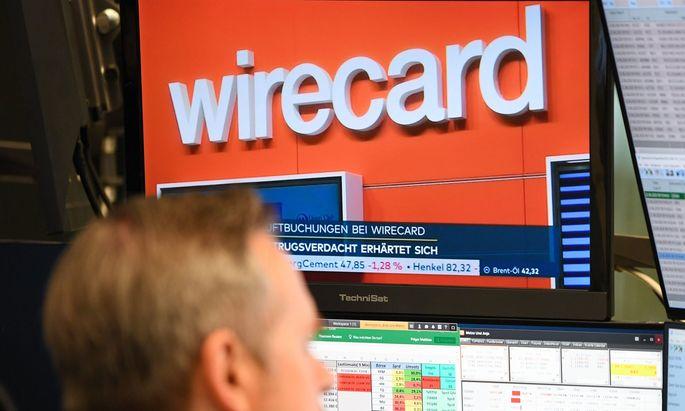 Wirecard-Flüchtiger Marsalek in Russland untergetaucht