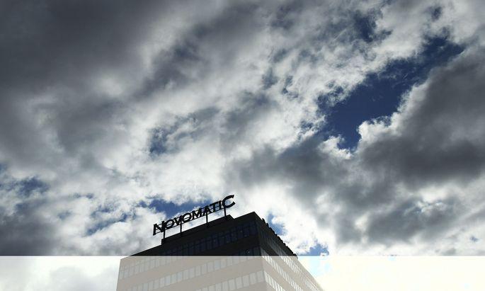 er Novomatic-Konzern behält noch für sich, wie viel sein 17,2-prozentiger Aktienanteil an den Casinos Austria kosten wird.