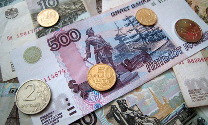 Kerimov geheimnisvolle Investor Kaukasus
