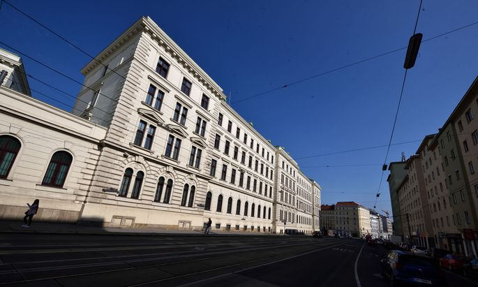 Das Bundesamt für Verfassungsschutz und Terrorismusbekämpfung (BVT) wird neu aufgestellt.