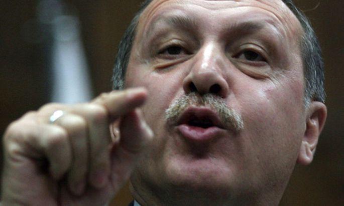 EU-Beitritt: Erdogan kritisiert Berlin und Paris
