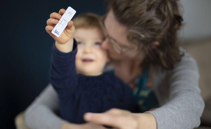 Der Gesundheitszustand unserer Kinder ist besorgniserregend.