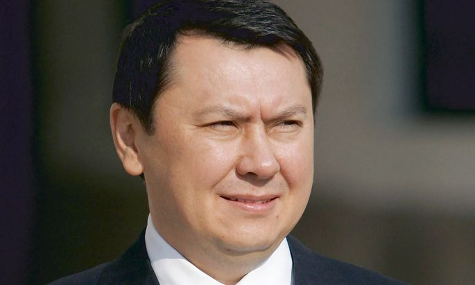 Rachat Alijew.