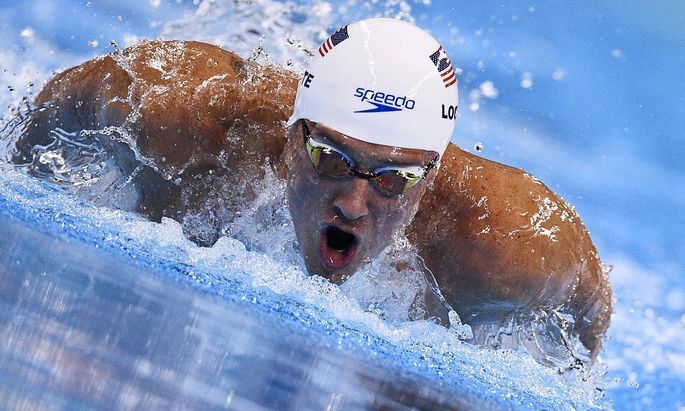 FILES-SWIM-USA-LOCHTE