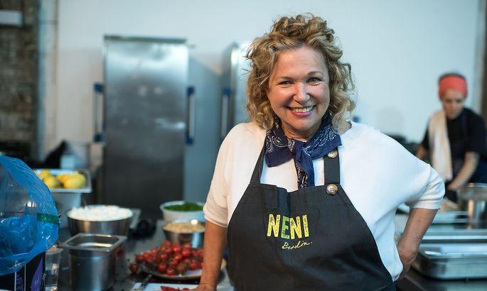 dpa-Story: Women top chefs