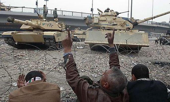 Ägypten: Ausnahmezustand soll beendet werden