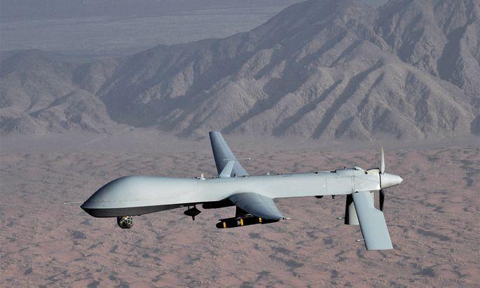 Pentagon Iran jagte USDrohne