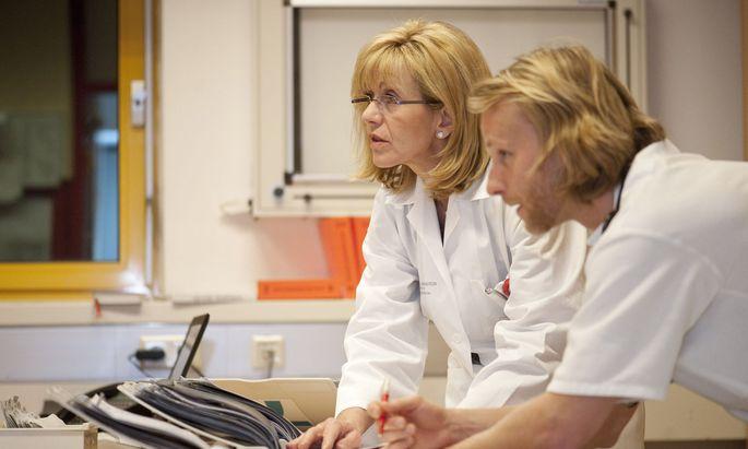 Forscher finden verträglichere Chemotherapie ohne Wirkverlust