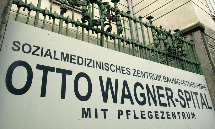 FEATURE: OTTO WAGNER SPITAL