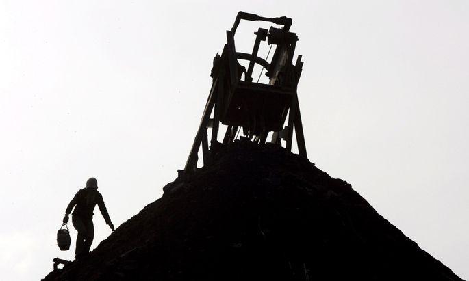 Viele Investoren haben Kohleinvestments den Rücken gekehrt.