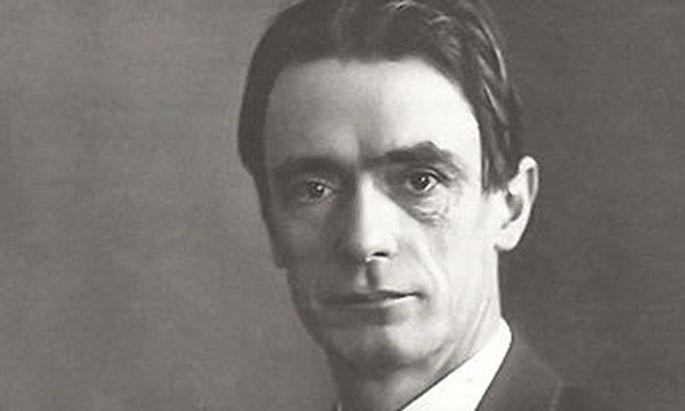 Rudolf Steiner Schulreformer Esoteriker