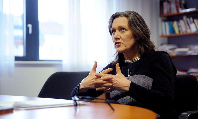 Sigrid Pilz
