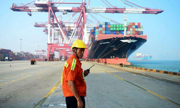 Der Handelskrieg zwischen China und den USA ist ein möglicher Auslöser der nächsten Krise, aber er ist nicht der einzige.