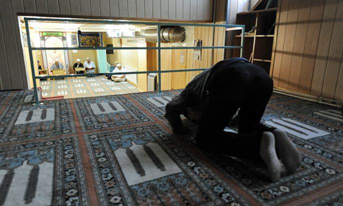 Hinterhofmuslime Neue Moscheen