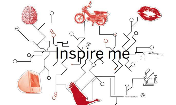 InspirationDer Kuss Onlinemuse