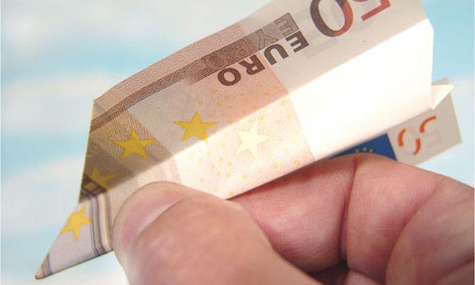 Ausgelagerte Schulden Grosse Brocken