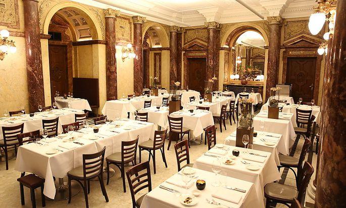 Restaurant Vestibül