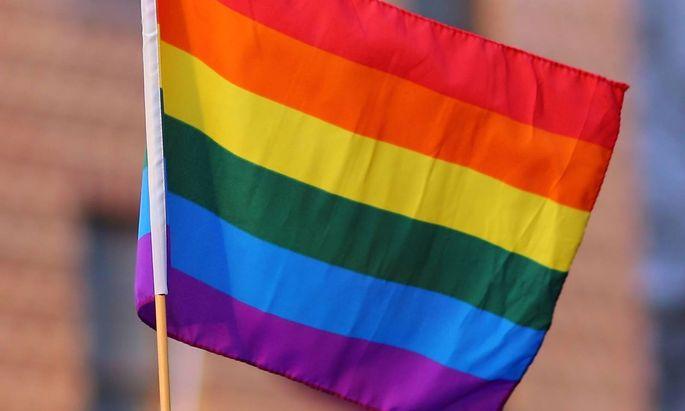 In Tschetschenien gibt es doch gar keine Homosexuellen, heißt es.