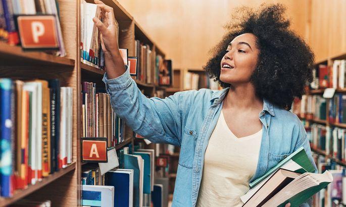 Die Studentenzeit kann eine gute Gelegenheit sein, zusätzliches Wissen und Qualifikationen zu erwerben.