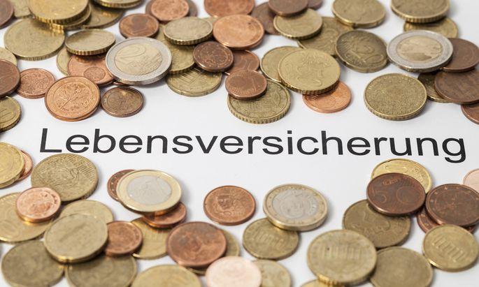 Lebensversicherung Euro M�nzen Lebensversicherung Euro M�nzen