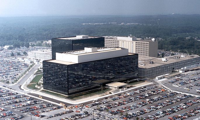USA NSA PRISM USER DATA