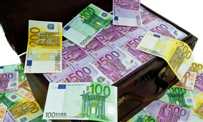 Europäisches Parlament fordert mehr Geld für EU