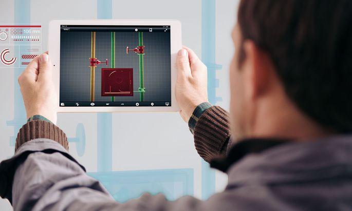 BIM ermöglicht die genaue Durchleuchtung eines Gebäudes.