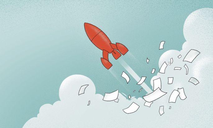 Vor allem für innovative Start-ups ist die neue Rechtsform gedacht.
