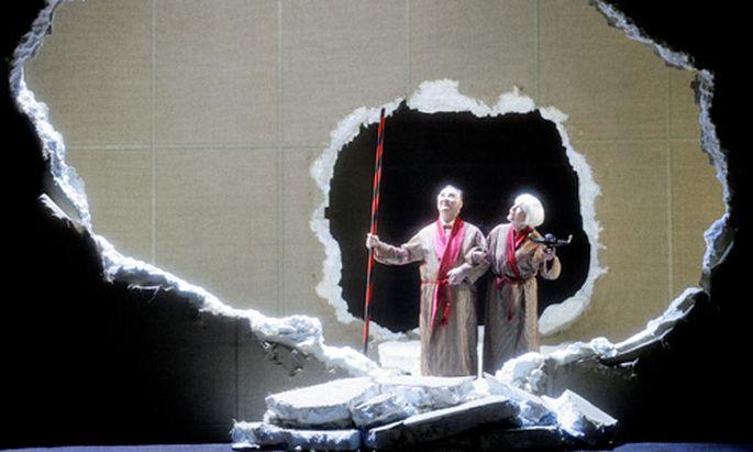 Akademietheater Viel Spass Andrea