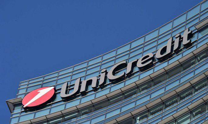 Die UniCredit will am Kapitalmarkt klotzen.