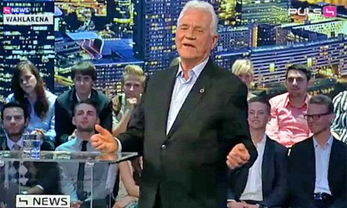 Wahlarena Stronach verliert gegen