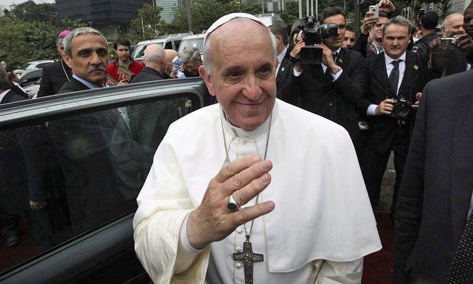 Boff habe Ratzinger nichts