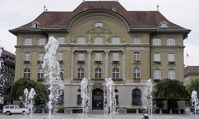 Steuersuender Schweiz setzt WeissgeldStrategie