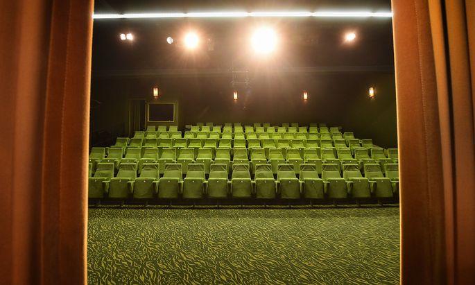 In der Bühne Baden brach Ende Theater in Coronazeiten: In der Bühne Baden brach Ende März ein Corona-Cluster aus.