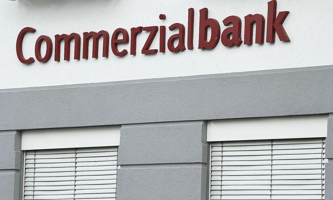 Commerzialbank Mattersburg