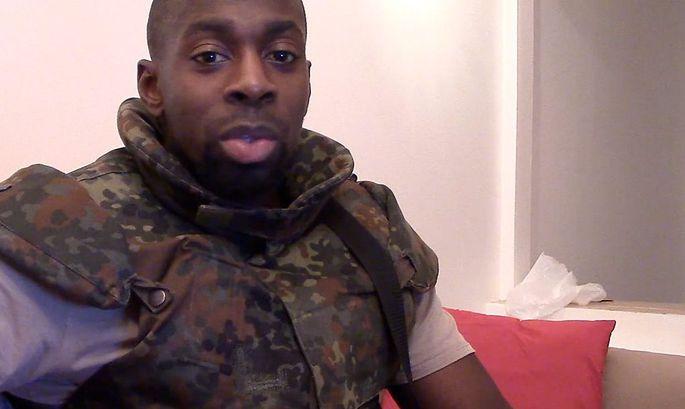 Amedy Coulibaly wurde nach seiner Entlassung anscheinend nicht mehr überwacht.