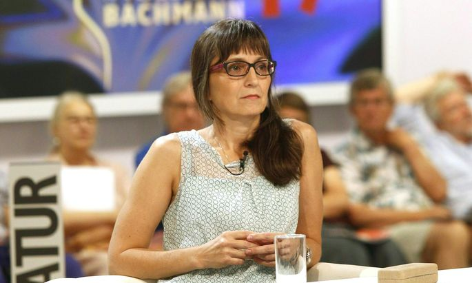 Die Linzerin Karin Peschka überzeugte die Jury mit stilistischer Reduktion.
