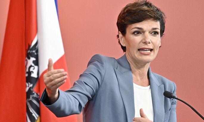 Rendi-Wagner: Ein 'Fall Tönnies' muss in Österreich verhindert werden