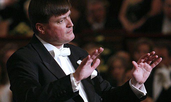 Staatsoper Kein Thielemann fuer