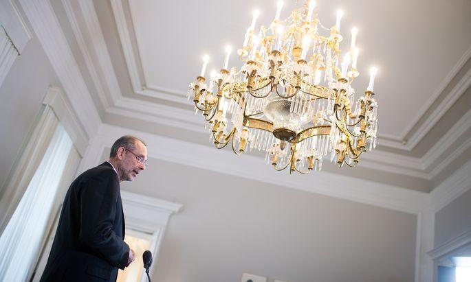 Im Ministerium von Heinz Faßmann wird an einem Gesetzesentwurf zur neuerlichen Verschiebung gearbeitet.