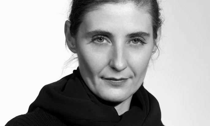 Porträt: Karin Oèbster